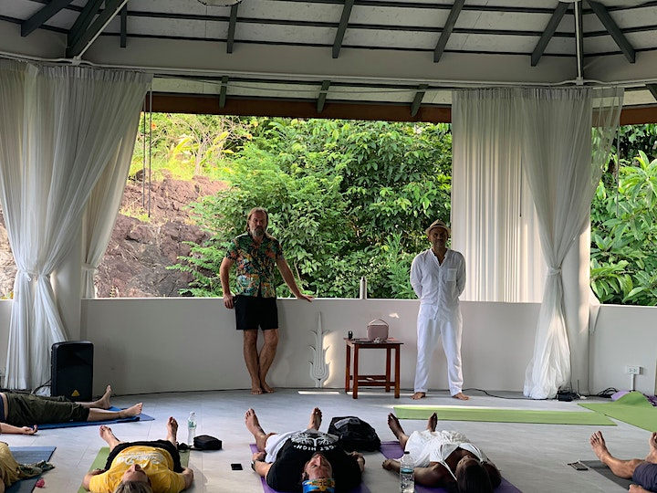 EXPERIENCE  WIM HOF METHOD WEEKEND QUEENSLAND   1-3rd May image