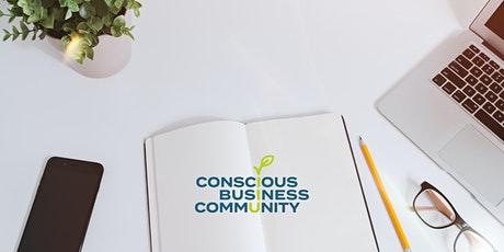 Copy of Introducing Conscious Business Community tickets
