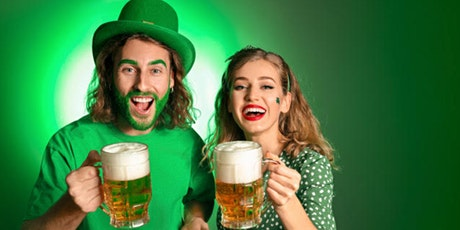 Lucky You | St. Patricks Speed Dating Event | Edmonton Virtual Speed Dating tickets