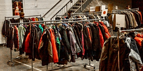 Spring Vintage Kilo Pop Up Store • Nürnberg • Vinokilo Tickets