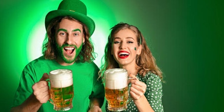 Lucky You | St. Patricks Speed Dating Event | Montreal Virtual Speed Dating tickets