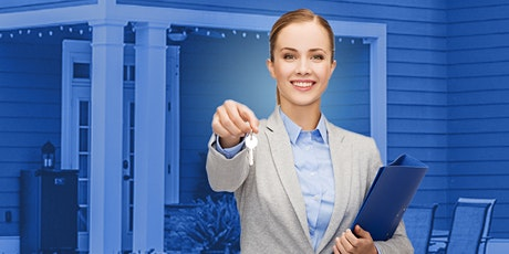 WOMEN'S - A REAL ESTATE Agent's Guide To Personal Security - WEBINAR tickets