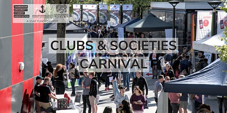 Clubs and Societies Carnival North tickets