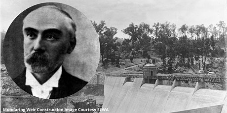 The Man Who Put Mundaring on the Map Talk by Diana Frylinck tickets
