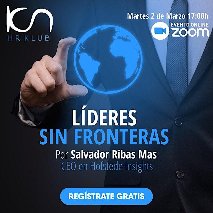 """Imagen de KCN Recursos Humanos: """"Líderes sin Fronteras"""""""