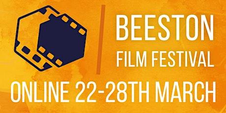 Session  13 -  CRIME - Beeston Film Festival 2021 tickets