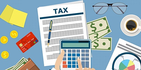 Training on Tax Return Filing in Lahore tickets
