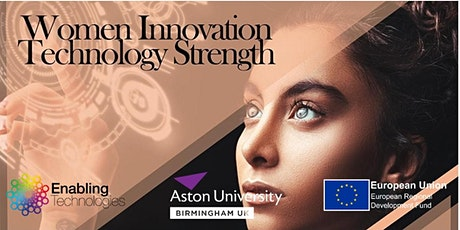 Women: Innovation, Technology, Strength tickets
