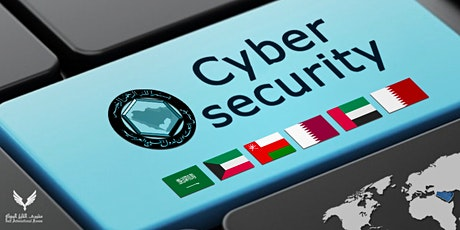 Cyber Wales Cluster Meeting in the Middle East March 2021 tickets