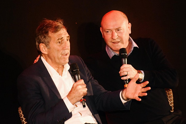 An Evening with Liverpool Legends - Belfast image