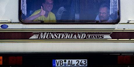 Hoe bereik je online de juiste Duitse gast na Covid-19 door RED online? tickets