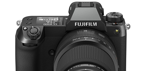 Fujifilm GFX100S Launch Event tickets