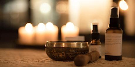 Full Moon Yoga Nidra (Yogic Sleep) & Sound Bath tickets