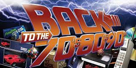 Boat Party Time Machine: Let's Bring it back to the 70's & 80's Baby! tickets