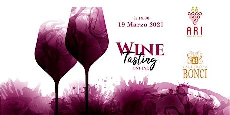 Wine Tasting Vallerosa Bonci, nuova cantina marchigiana! biglietti