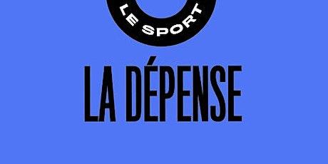 La Dépense, en ligne : le Lundi à 19h ! tickets