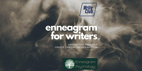Enneagram for writers - a creative workshop tickets