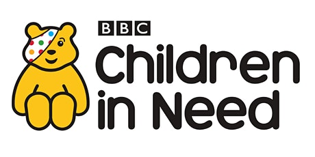 Meet the Funder - Children in Need tickets