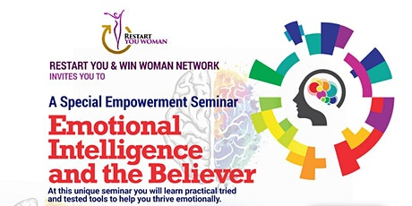 Emotional Intelligence and the Believer Tickets