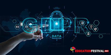 Προστασία Δεδομένων (GDPR) & Ασφαλής Χρήση Διαδικτύου. tickets