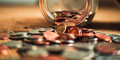 MoneyDiary Talks: Investment vs Tax tickets