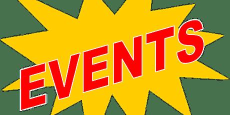 KUextra Kingston Duplicate Events tickets