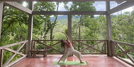 Focus: Yoga Flow with Irem Tucaltan tickets