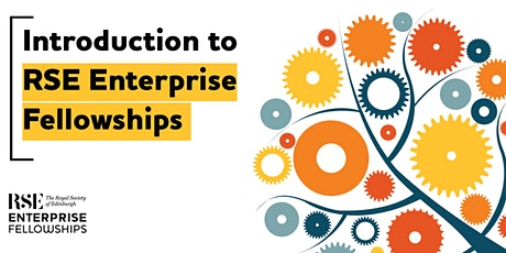 Introduction to RSE Enterprise Fellowships tickets