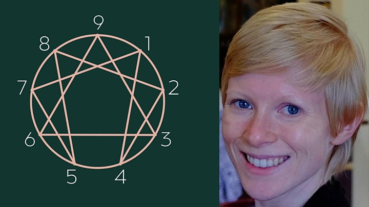 Enneagram for writers - online creative writing workshop image