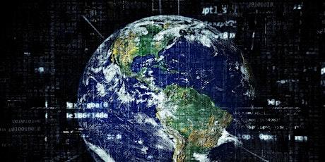 IHR: Applied History and Contemporary Geopolitics - Seminar 1 tickets