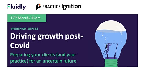 Driving growth post-Covid: Session 3 tickets
