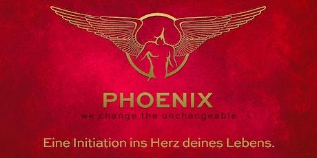 PHOENIX | Neu geboren | März 2022 Tickets