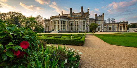 Highcliffe Castle  Heritage Admission - May 2021 tickets