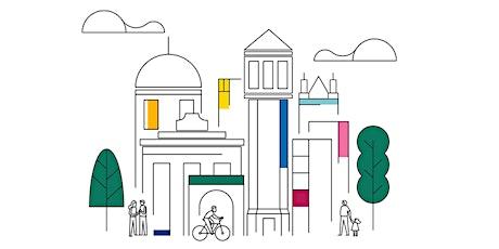 City dialogue on 'Cities' digital decade' tickets