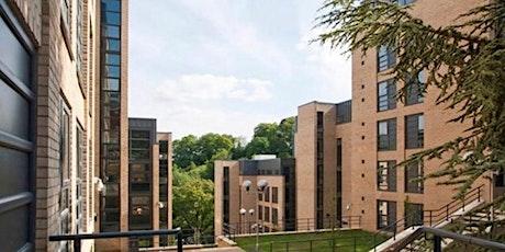 Return to University Accommodation Spring 2021 tickets