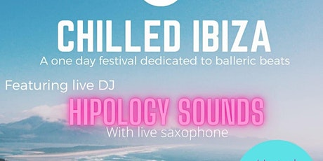 Brewery Sessions - Chilled Ibiza tickets