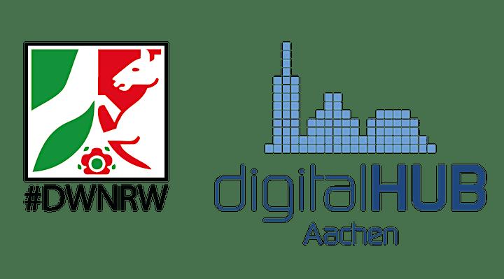 Webinar: Finanzierungs- und Fördermöglichkeiten digitaler Innovationen: Bild