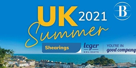 Escorted Coach Touring Holidays with Shearings & Baldwins Travel tickets