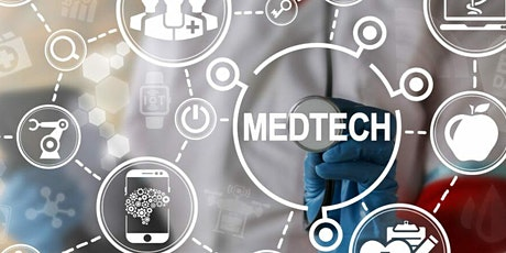Medtech Forum seminar - Commercialising Med Tech Innovation Post-Brexit tickets