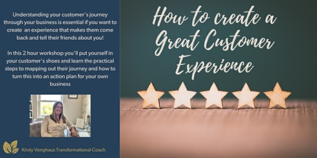 How to create a great Customer Experience tickets