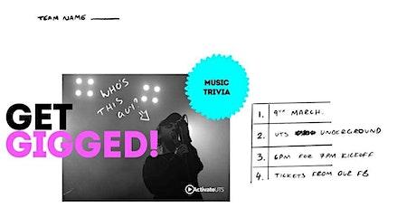 Live Music Trivia tickets