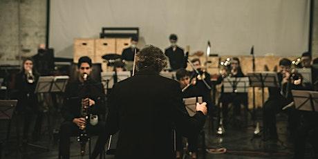 Concert de la Beat Band a la Fabra i Coats entradas