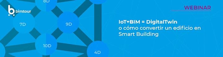 Imagen de IoT+BIM = DigitalTwin o cómo convertir un edificio en Smart Building