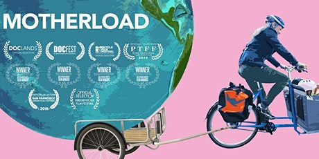 MOTHERLOAD virtual screening and Q&A with Director Liz Canning tickets
