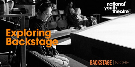 Exploring Backstage Taster Day: NYT x Backstage Niche tickets