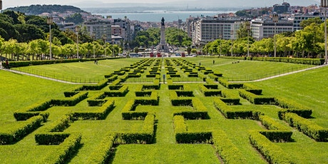 Virtual Guided Tour of Lisbon Portugal tickets