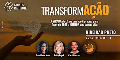 TransformAÇÃO - A virada de chave para o seu 2021! ingressos