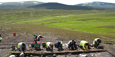 Week 5 - Is there such a thing as hunter-gatherer archaeology? tickets