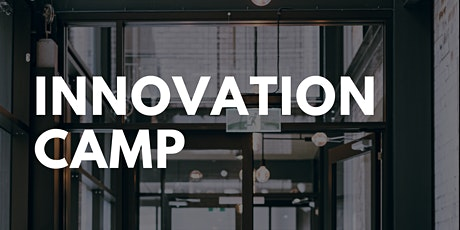 HIKE Innovation Camp Tickets