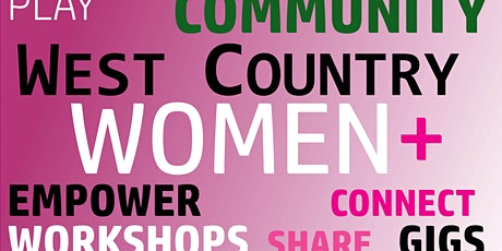 West Country Women + in Comedy tickets